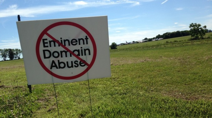 Solberg Airport Prevails In Landmark Eminent Domain Case