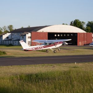 30-Minute Introductory Flight Lesson In A 2-seat Cessna 152