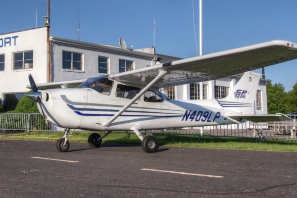 Aircraft Rental - Solberg Airport