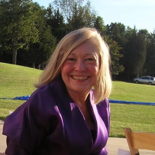 Lorraine P. Solberg